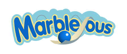 marble-ous logo