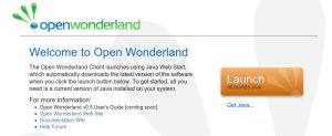 Open Wonderland Branding