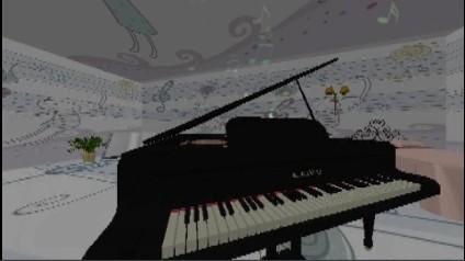 Piano module