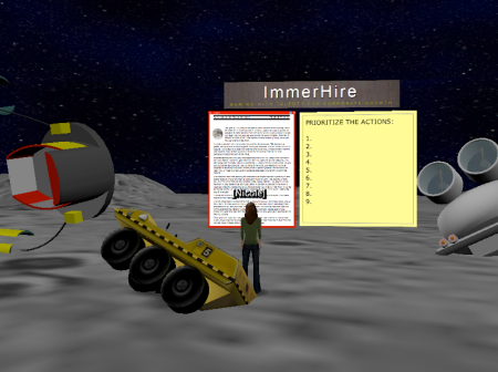 ImmerHire - Assessing Logical Thinking